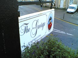[The George Hotel, Inverary]