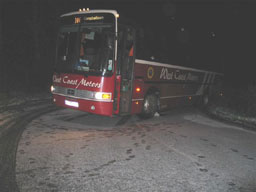 [WCM Bus stuck at Torrisdale]