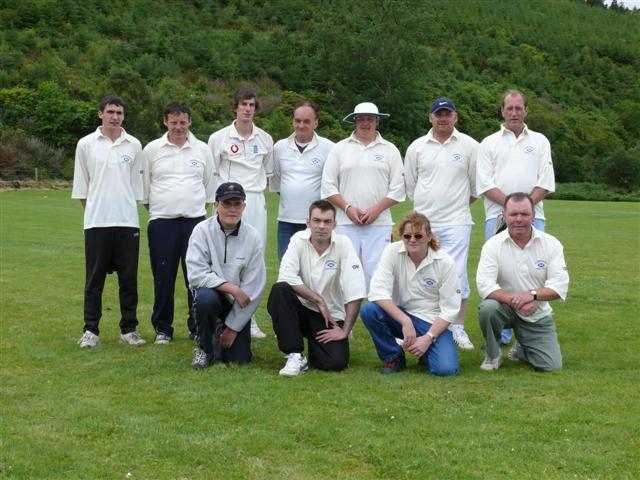[Carradale Cricket Club 2007]